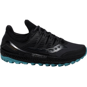 saucony Xodus ISO 3 Shoes Men Grey Black